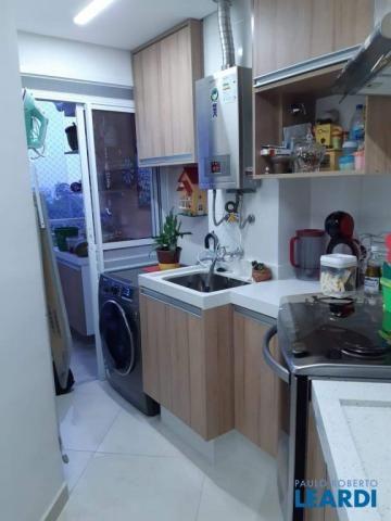 Apartamento à venda com 2 dormitórios em Vila prudente, São paulo cod:592746 - Foto 4