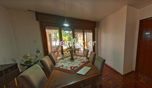 Casa à venda com 4 dormitórios em Bom jesus, Porto alegre cod:13323 - Foto 3