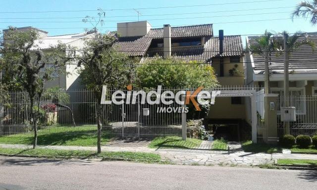 Casa à venda com 5 dormitórios em Três figueiras, Porto alegre cod:1204 - Foto 2
