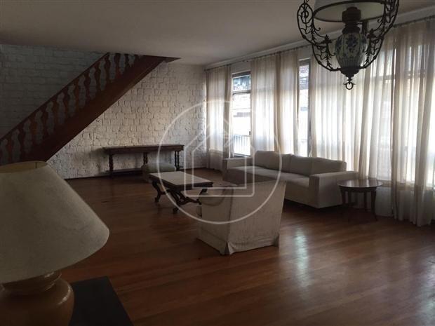 Apartamento à venda com 4 dormitórios em Copacabana, Rio de janeiro cod:880673