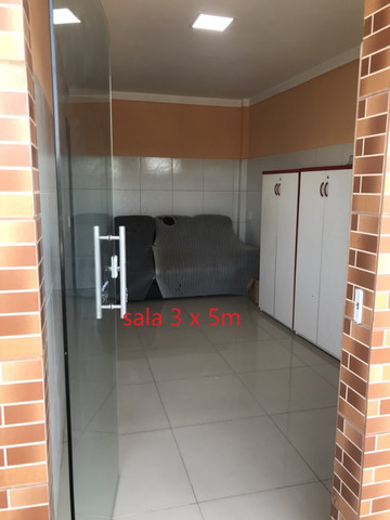 Apartamento/Escritório - Foto 17