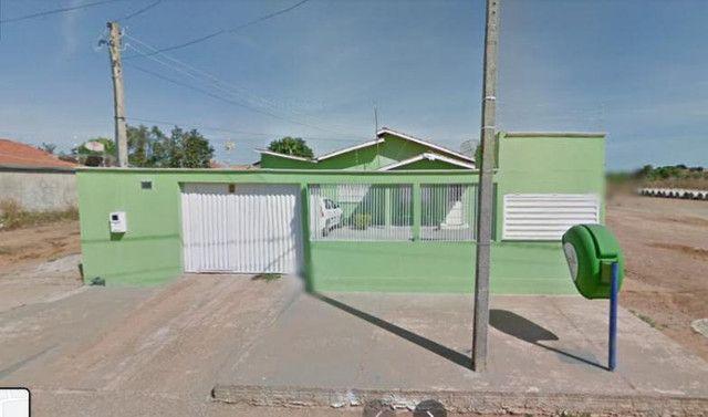 Casa a venda em Taquaralto - frente c escola cora coralina