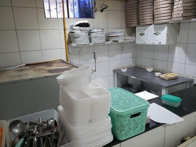 Ponto de Restaurante no Centro de Ipojuca- Oportunidade de investimento!! - Foto 2