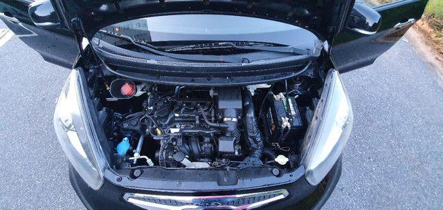 Kia Picanto EX4 1.0 Flex cambio manual 2012 revisado, econômico e abaixo da Fipe - Foto 18