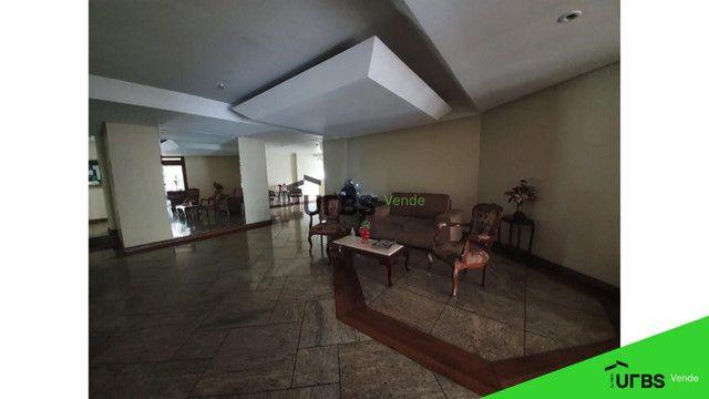 Apart 3 quartos 1 suíte à venda, 109 m² por R$ 350.000 - Setor Oeste - Foto 2