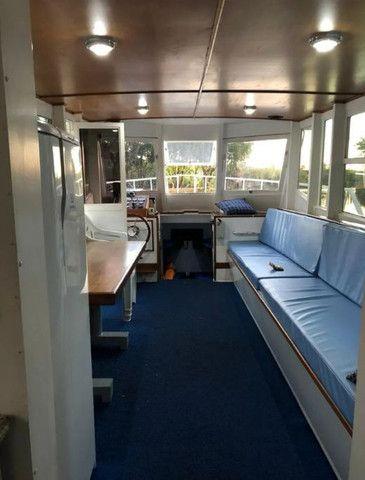 Barco Lancha Trawler  - Foto 6