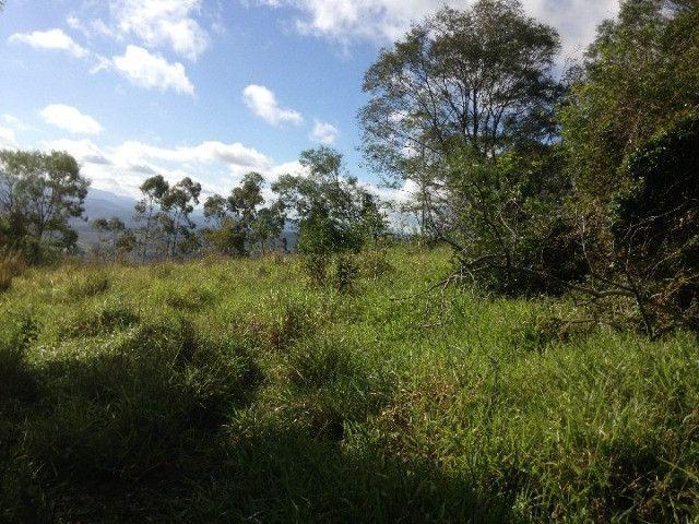 Sitio em Santo Antônio 8 Ha com Campo, Roça e Galpão. Linda Vista. Peça o Vídeo Aéreo - Foto 3