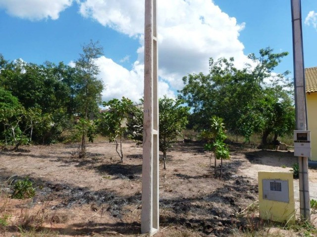 Araguaína - Vendo ou Troco Lote Escriturado - Foto 2