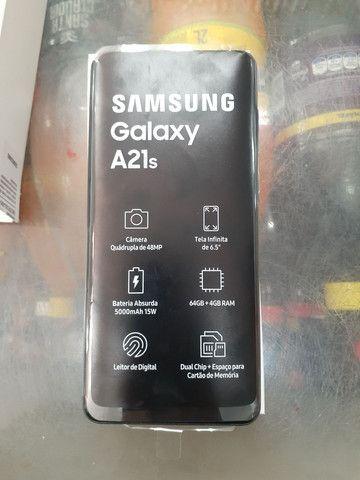 Samsung Galaxy A21s  - Foto 2
