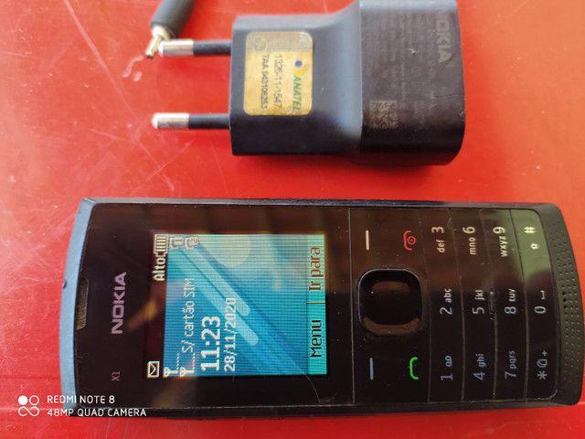 Nokia  X 1   $ 100, 00 - Foto 2