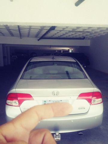 Civic LXL versão top de linha, carro esta novo! - Foto 2
