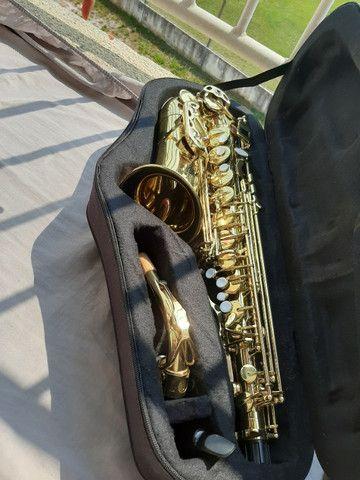Saxofone Alto - Foto 2