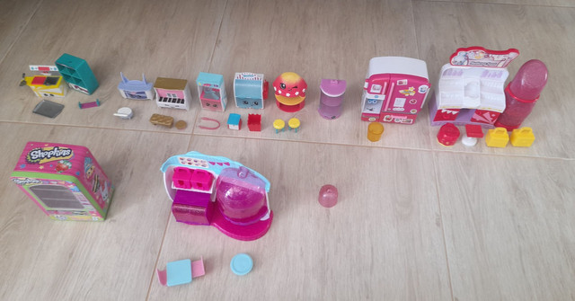 Brinquedos Shopkins 34- * - Foto 5