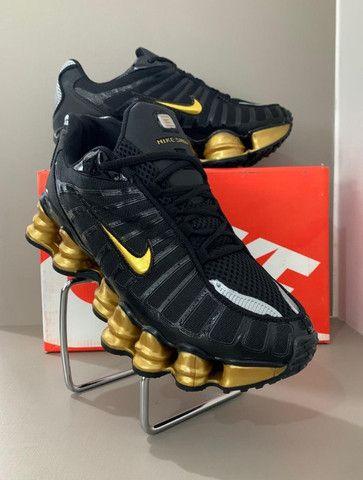 Tênis Nike 12 Molas - Foto 5
