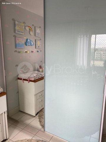 Apartamento para Venda em Goiânia, Cidade Jardim, 2 dormitórios, 1 suíte, 1 banheiro, 1 va - Foto 8