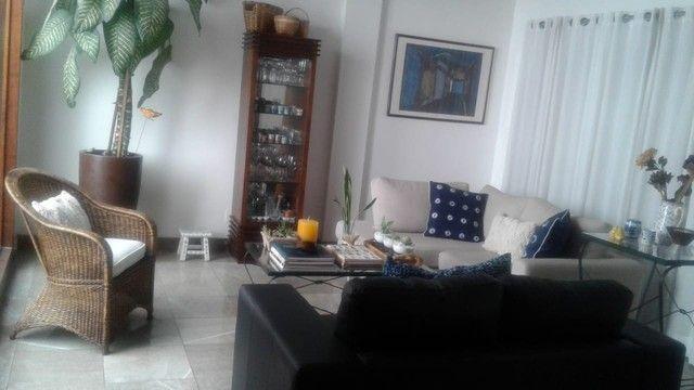 Casa à venda, 4 quartos, 3 suítes, 4 vagas, Santa Lúcia - Belo Horizonte/MG