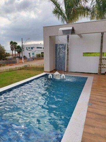 Casa com 4 dormitórios à venda, 250 m² por R$ 1.690.000,00 - Condomínio Boulevard - Lagoa  - Foto 14
