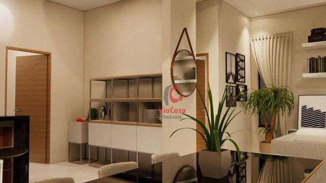 Casa com 3 dormitórios à venda, 254 m² por R$ 980.000,00 - Vale dos Cristais - Macaé/RJ - Foto 4