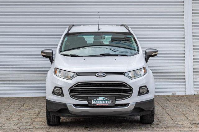 Ford Ecosport freestyle 1.6 manual 2014 *IPVA 2021 PAGO* - Foto 2