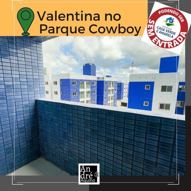 Apartamento em Valentina de Figueiredo - João Pessoa - Foto 20