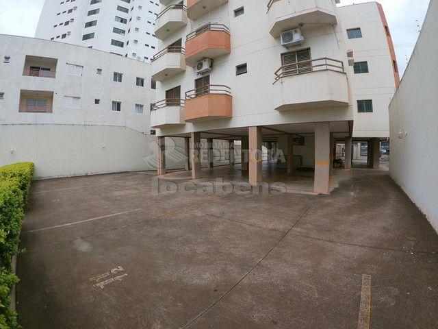 Apartamento para alugar com 1 dormitórios em Boa vista, Sao jose do rio preto cod:L460 - Foto 13