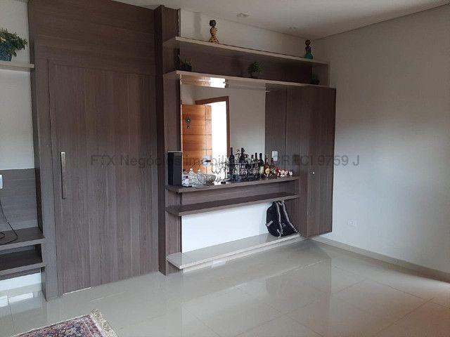 Sobrado à venda, 2 quartos, 1 suíte, 3 vagas, Vila Piratininga - Campo Grande/MS - Foto 4