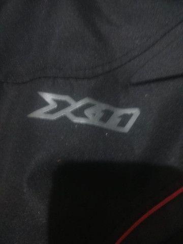 Vendo jaqueta para motociclista - Foto 3