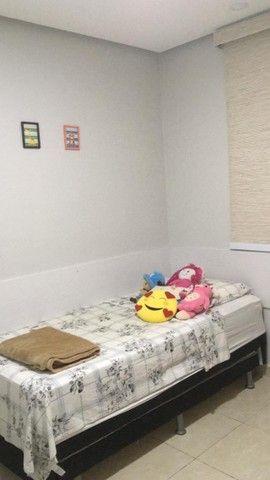 Vendo Urgente! Apartamento Weekend Club Ponta Negra, 3 quartos (1suíte), com tudo dentro! - Foto 8