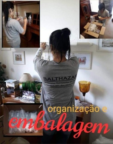MUDANÇAS BALTHAZAR  - Foto 4