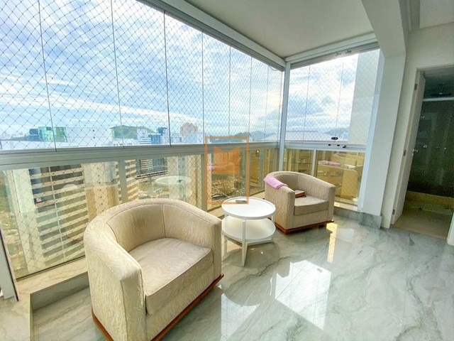 Espetacular apartamento no edificio mais procurado de vitória - Foto 16