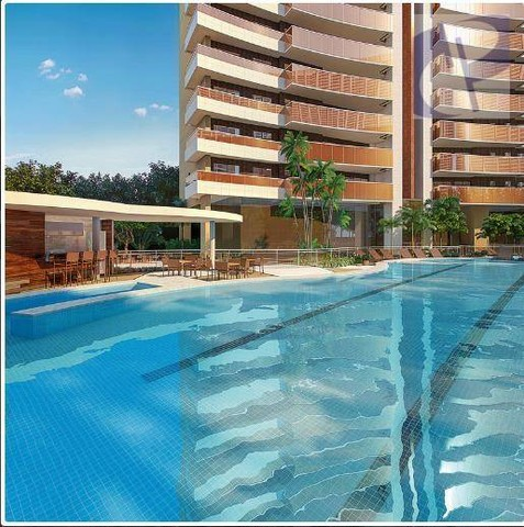 Apartamento residencial à venda, Dionisio Torres, Fortaleza. - Foto 3