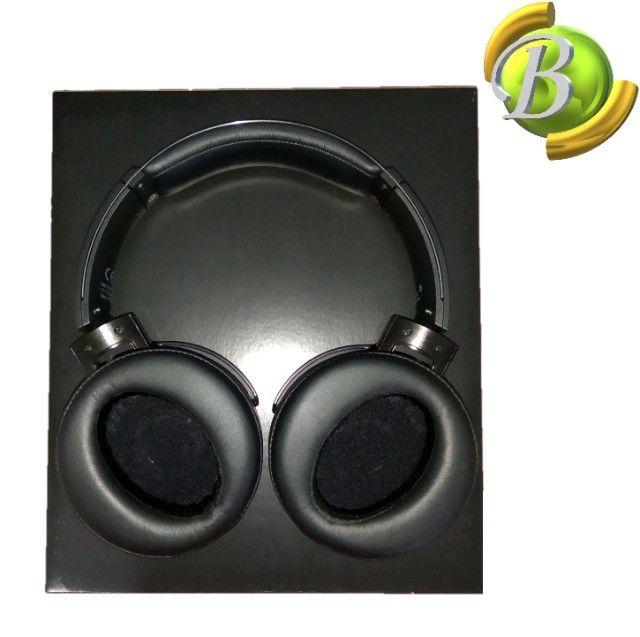 Fone de ouvido Sony Original MDR-XB950B1 Over EAR - Foto 3