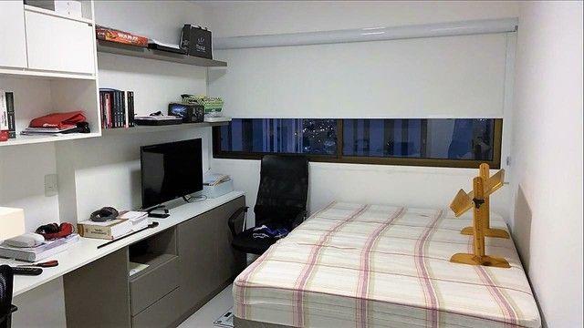 Apartamento à venda, 3 quartos, 1 suíte, 2 vagas, Farol - Maceió/AL - Foto 11