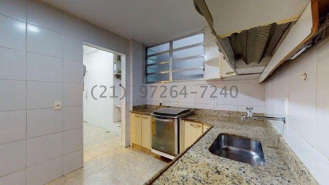 Apartamento para comprar com 106 m², 3 quartos (1 suíte) e 1 vaga em Ipanema - Rio de Jane - Foto 11