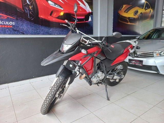 Honda XRE 300 16/16