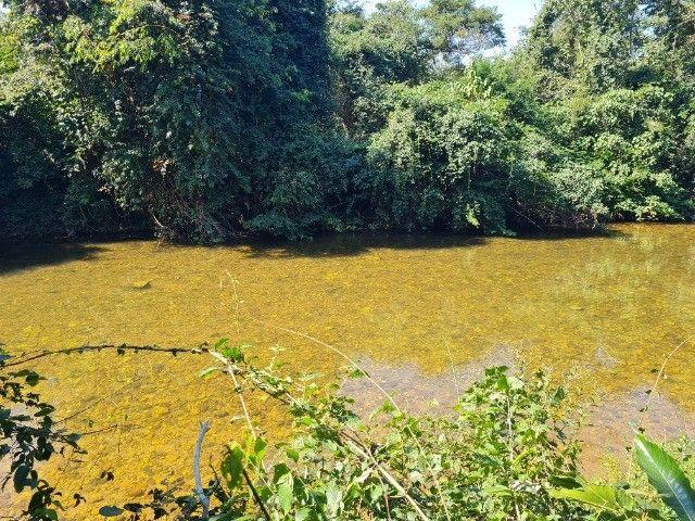 Chácara de Recreio Águas Do Cerrado - Foto 6