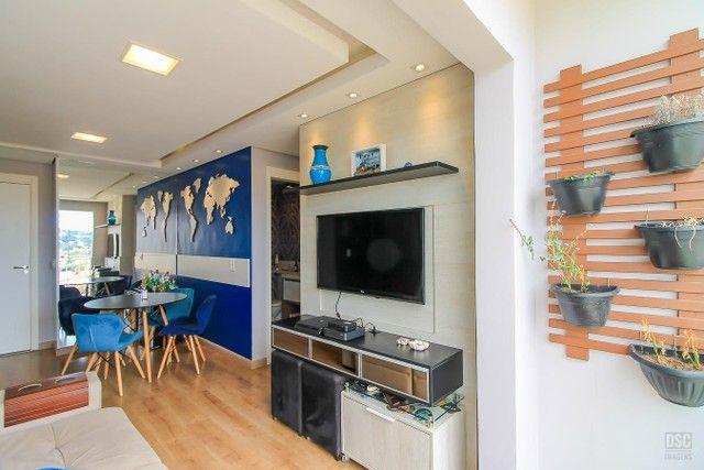 Apartamento com 2 dormitórios à venda, 56 m² por R$ 345.000,00 - Tristeza - Porto Alegre/R - Foto 7