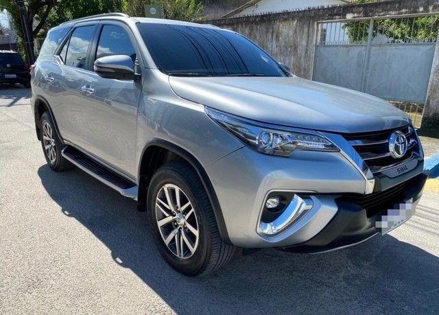 Sw4 2018 SRX ( diesel )