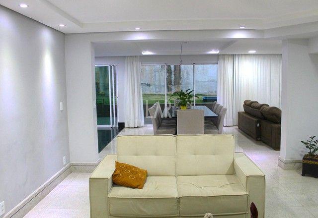Casa à venda, 4 quartos, 4 suítes, 7 vagas, São Bento - Belo Horizonte/MG - Foto 4