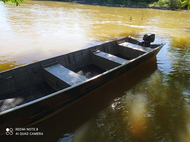 Barco 6 metros - Foto 6