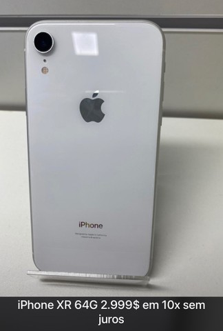 iPhone XR vitrine  - Foto 2