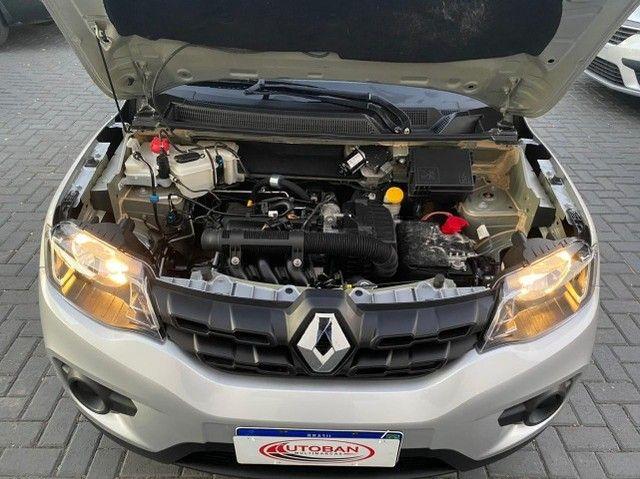 Renault  Kwid Zen 10MT - Foto 15