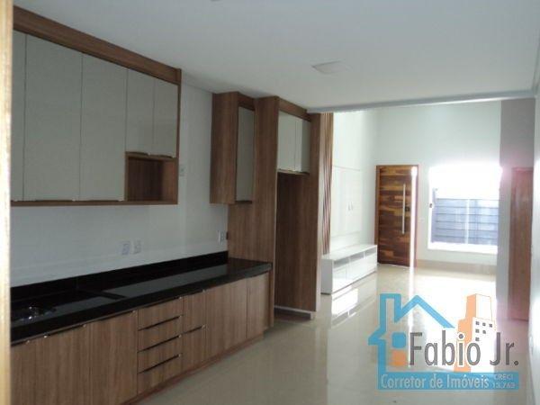 Casa com 3 quartos - Bairro Jardim Nova Era em Aparecida de Goiânia - Foto 4