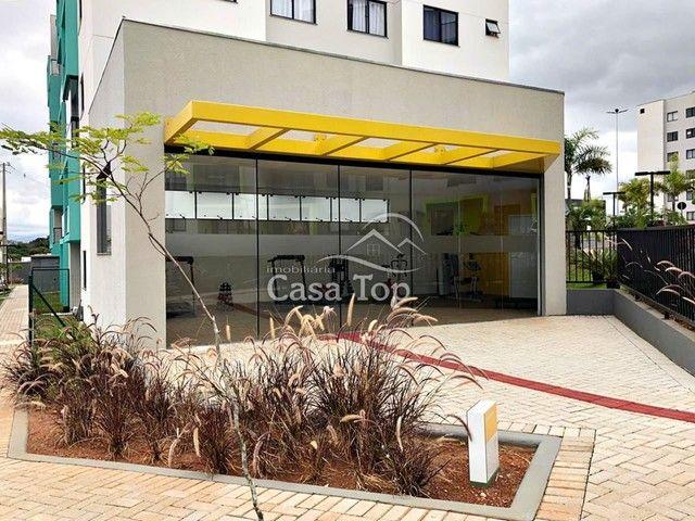 Apartamento à venda com 3 dormitórios em Colonia dona luiza, Ponta grossa cod:4114 - Foto 14
