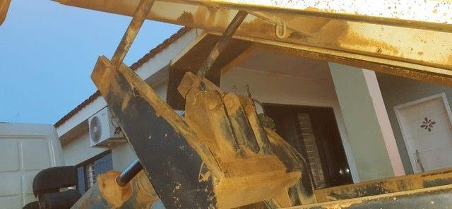 Ford Cargo 2622 Traçado Caçamba - Foto 17
