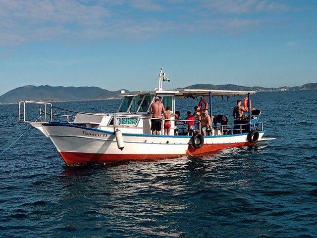 Vendo barco - Foto 2