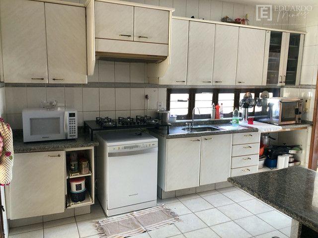 Casa à venda com 4 dormitórios em Cidade jardim, Goiânia cod:115 - Foto 12
