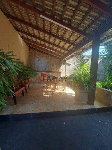 Casa com 4 dormitórios à venda, 238 m² por R$ 440.000,00 - Residencial Center Ville - Goiâ - Foto 6