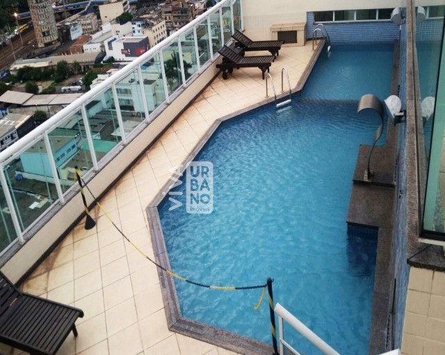 Viva Urbano Imóveis - Apartamento no Aterrado/VR - AP00090 - Foto 2
