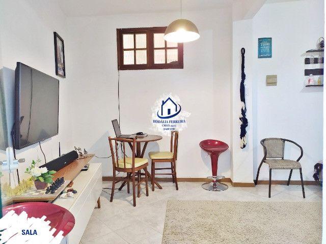 Apartamento 1º Andar, Nascente, 2 Quartos, Espaçoso, Local Tranquilo em Itapuã - HP001 - Foto 2